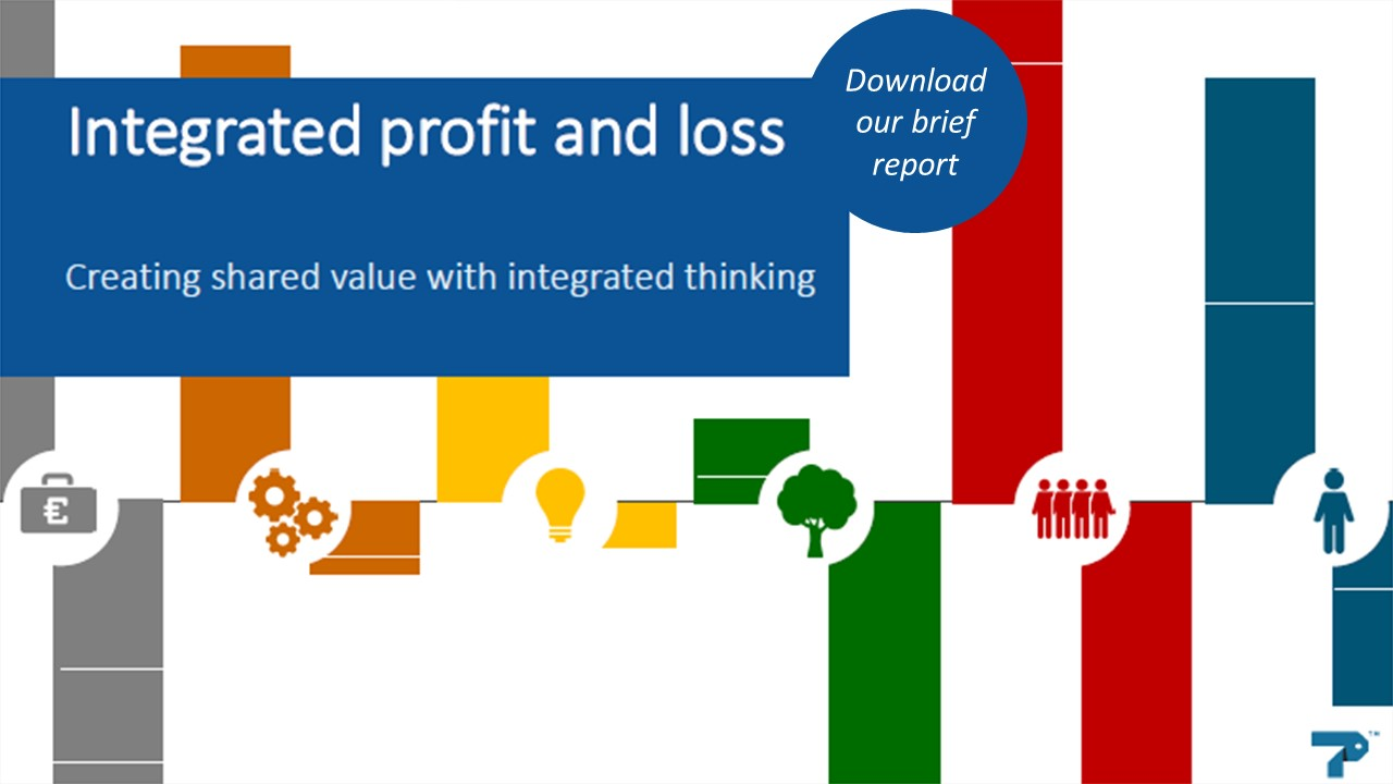 Integrated Profit and Loss_Creating Shared Value with Integrated Thinking_banner
