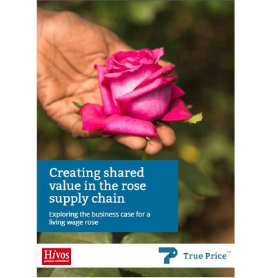 Creating Shared Value in the Rose Supply Chain