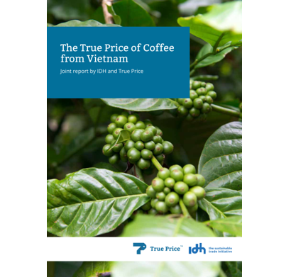 The True Price of Coffee from Vietnam
