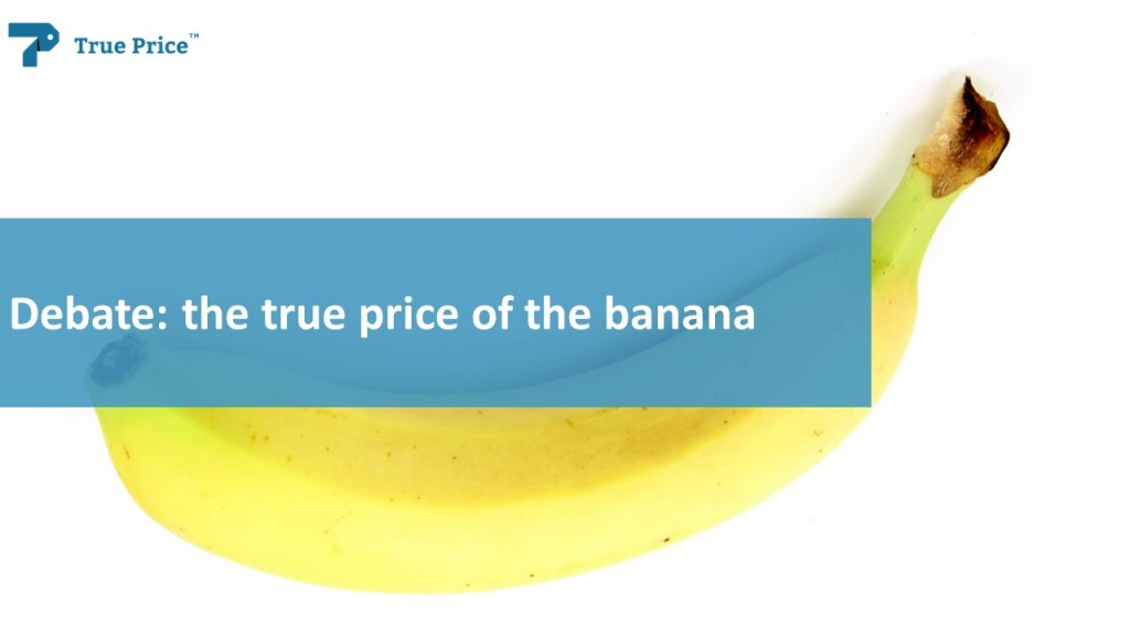 Banana debate ENG 3105