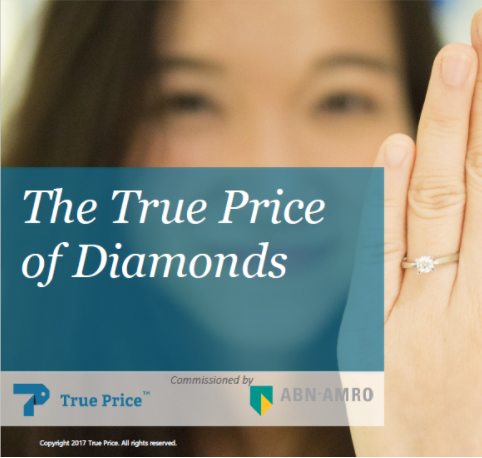 The True Price of Diamonds