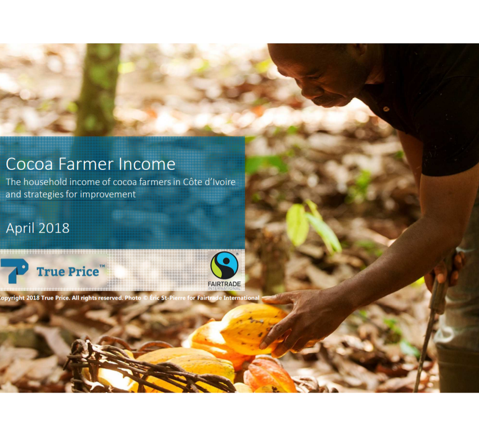 Cocoa Farmer Income