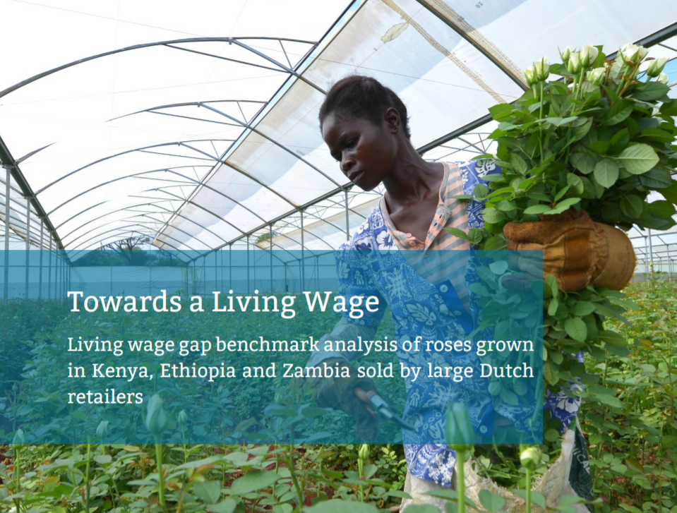 Towards a Living Wage